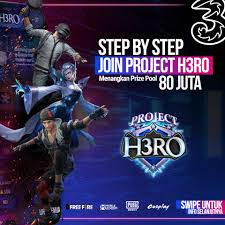 Project H3ro