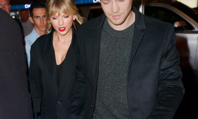 William Bowery dan Taylor Swift